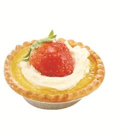 愛買草莓季 草莓風味零食25元起