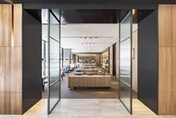 精品旅館戰爭白熱化!台北3大設計旅店今年接續開幕