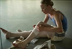 500人雀屏中選 飾演芭蕾少女男演員雙腳受傷爆血