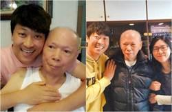 患失智症22年 侯昌明87歲父親驟逝「盼來世再當父子」