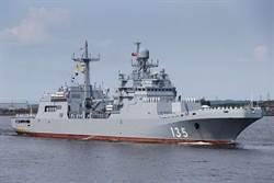 務實不浮誇 俄宣布暫不建航母轉造登陸艦神盾艦
