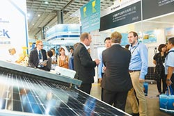 結合4合1再生能源展 智慧能源週 報名起跑