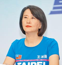 影》基層拱韓選總統 徵召納選項