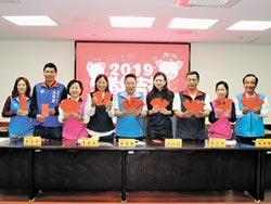 選南市立委 國民黨藍10議員有興趣