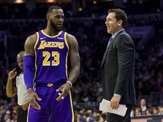 NBA》最後2分鐘6次漏判 湖人昨輸灰熊好冤枉