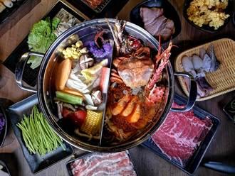 獨家》海霸王追韓流 設全台最大海鮮市集鍋物餐廳「前鎮水產」澎湃開賣
