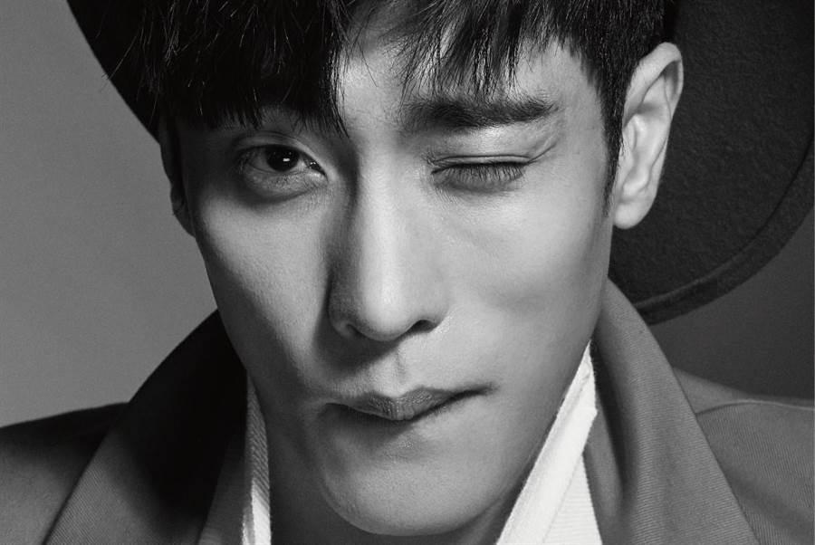 韓星成勛下個月將來台見粉絲。(亞士傳媒國際提供)