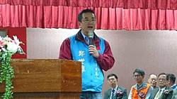 23日另類總部成立活動 鄭世維稱選舉不要勞師動眾