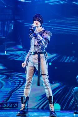 「亞洲唱作天王」林俊傑《聖所世界巡迴演唱會》台北小巨蛋絢麗開唱