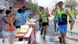韓流南飄 高雄馬拉松17日開跑 國內外好手拚獎金