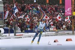 日本冬奧金牌名將來台參加高雄馬拉松
