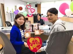 遇連假補休 台南市戶政事務所3月2日周六暫停服務