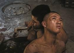 雙人之島EX-亞洲劇團 從牢籠看人性