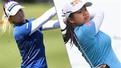 澳洲公開賽》徐薇凌次回69桿 並列領先上官網首頁