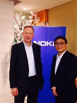 諾基亞大中華區總裁馬博策:傳統產業數位化轉型 將為5G創造大商機