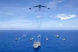 澳戰略學者:美澳不應為保衛台灣與中國開戰