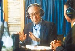 吳敦義打兩岸牌 拚簽和平協議