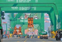 貿戰恐變科技戰 殃及台灣出口
