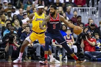 NBA》無緣成豪哥隊友 莫里斯即將加盟雷霆