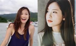 正妹甜笑飄仙氣迷倒粉絲 被譽「香港千年一遇美女」