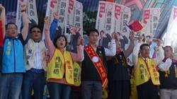 韓流又要來彰化!17日下午韓國瑜陪柯呈枋掃和美黃昏市場