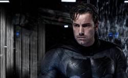 班艾佛列克親口認了「再也不是蝙蝠俠」