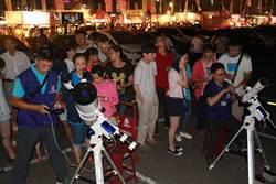 今年最大滿月元宵節現身 南瀛天文館邀民眾賞月