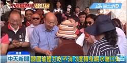 洪孟楷:這個「韓國瑜障礙」恐無人能破!