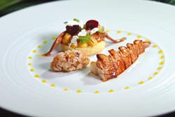 美味探子-台北君悅酒店 也嘗得到法國菜啦!