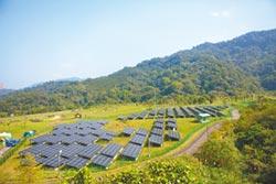 年發電百萬度台北能源之丘2.0啟用