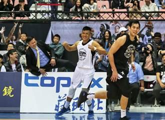 SBL》白武士創明星賽得分新高贏球 于煥亞MVP