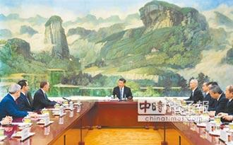 中美貿易戰有進展無結論-中美未達協議 下周華府再戰