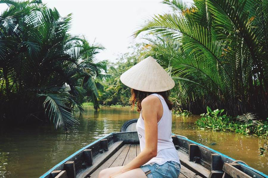 湄公河是泰國的母親之河,也是不少遊客朝聖的景點(示意圖/達志影像)