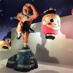 台灣燈會後天開幕 藉特展帶遊客走入歷史
