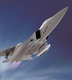 韓國自製戰機KFX 進入原型機製作階段
