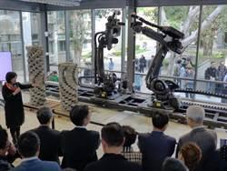 開啟智慧營造時代 逢甲打造數位製造合作社