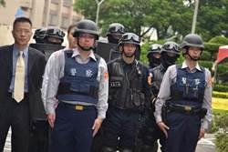 北市警力過剩財務吃緊 警高層建議「新員警先掛中央單位」