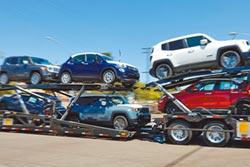 美汽車關稅報告出爐 恐掀貿易戰2.0