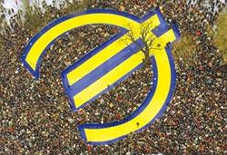 歐元分化歐洲經濟?