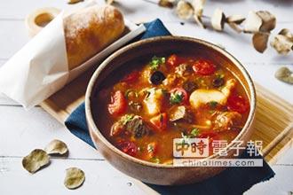 台北王朝 SUNNY CAFE推超值歐式輕食