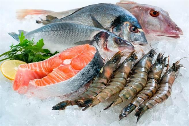 用低價魚混充高價魚,是常見海鮮詐騙之一。(圖/達志影像)