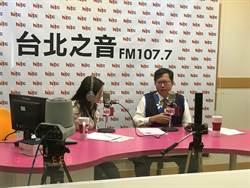 鄭文燦專訪爆:侯友宜曾任署長 不敢反對警察!