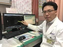 慢性B肝未定期追蹤 就醫時已是肝腫瘤末期