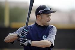 MLB》鈴木一朗體脂率僅7% 水手教練傻眼