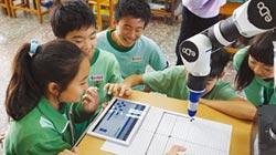 義大利柯馬E.DO教學機器人 驚豔教育界