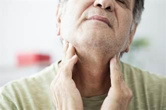 甲狀腺腫差很大!醫生:有人無症狀但有人6-8個月就走了