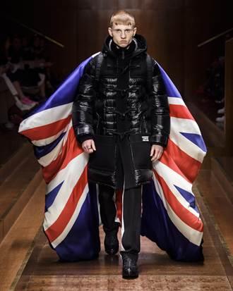 《倫敦時裝周》學生上街遊行救地球時尚也吹英倫街頭風