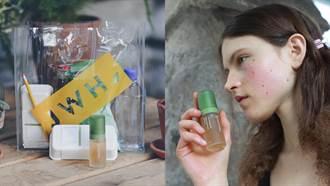 連國際彩妝師也驚艷!在倫敦時裝周遇見來自台灣的純淨保養