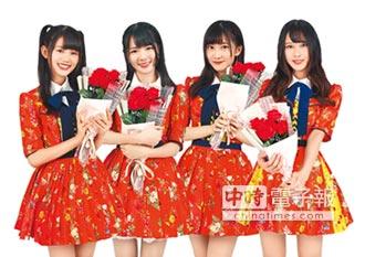 AKB48 Team TP 寫真收錄男生視角