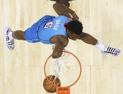 影》NBA歷屆滿分灌籃 年輕人力壓老前輩